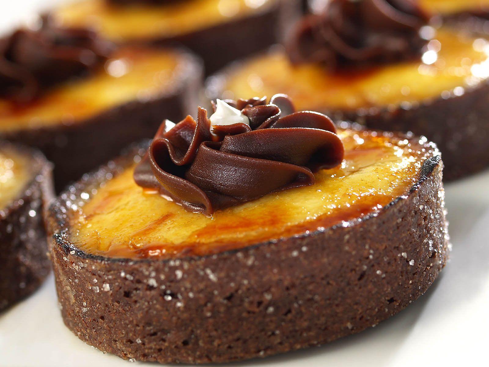 Lou-Manna-Chocolate-Creme-Brulee-Tart