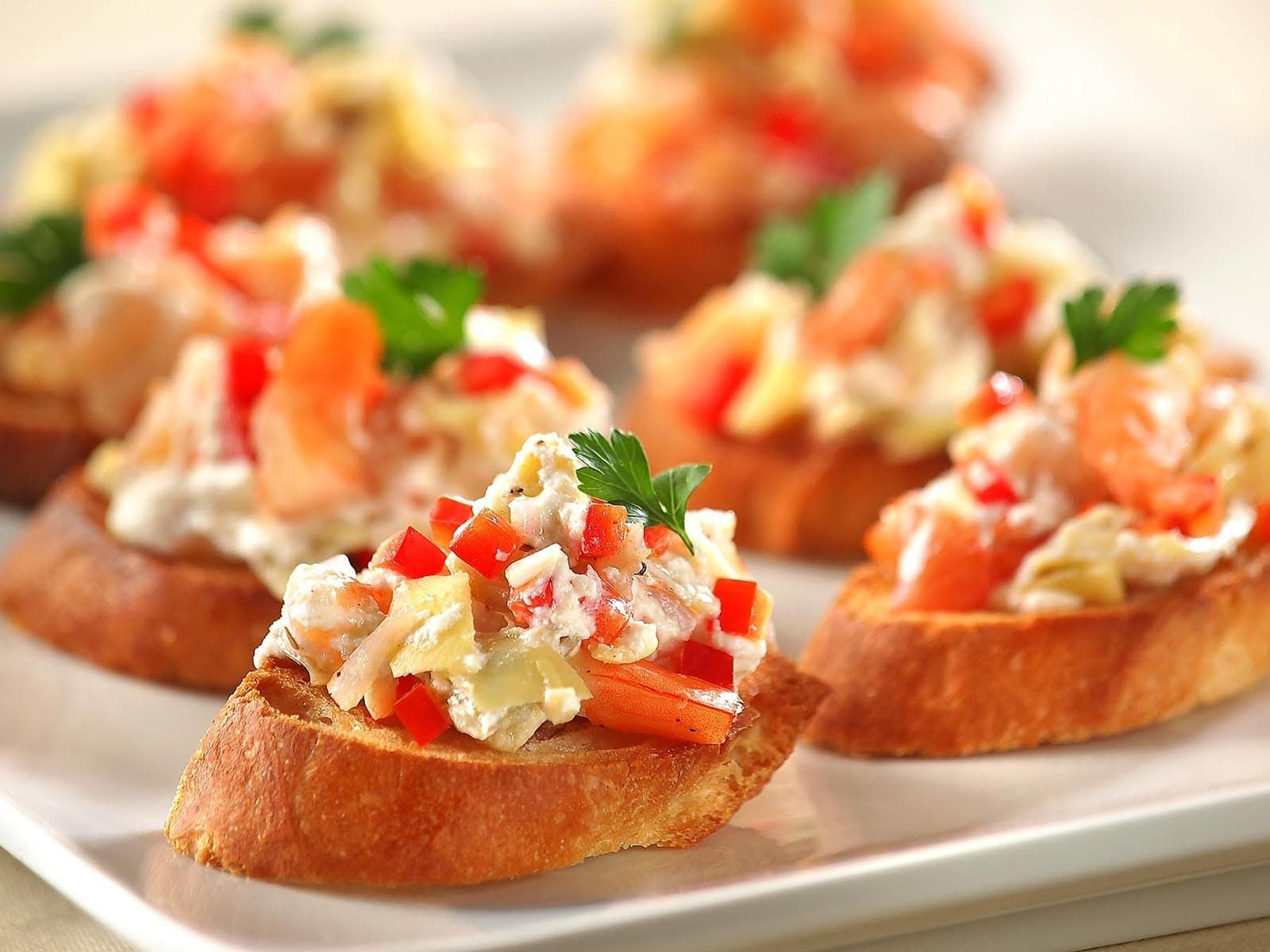 Lou-Manna- Shrimp-Crostini-Appetizer