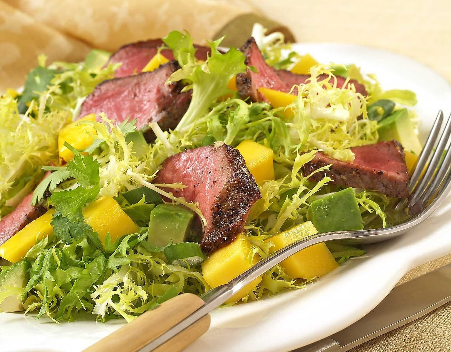 Lou-Manna- Lamb-Lime-and- Mango-Salad