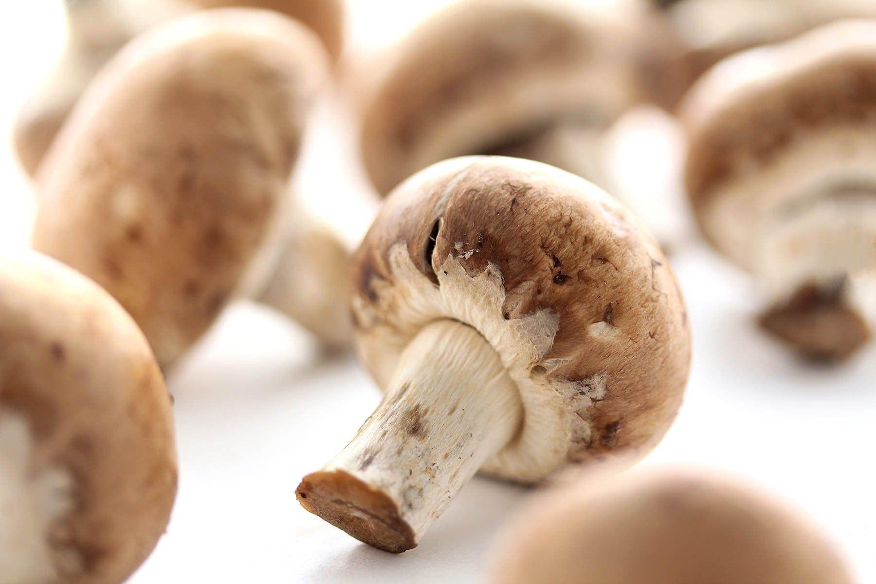 Lou-Manna-Cremini-Mushrooms