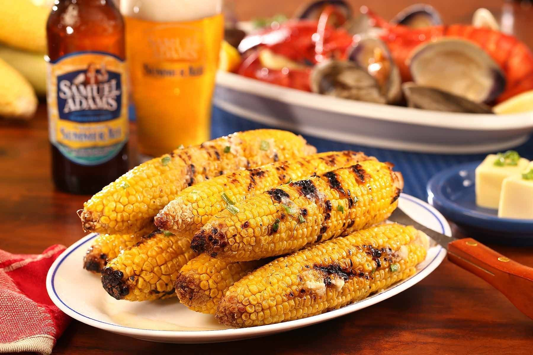 Lou-Manna-Grilled-Corn-on-the-Cob-with-Sam-Adams-Summer-Ale