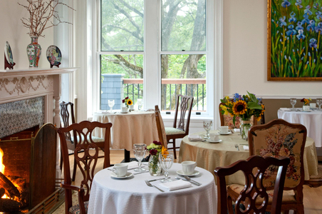 Norumbega Inn - Dining Room .jpg