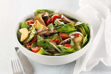 Christian Giannelli Philadelphia Food photograph - vegetable salad.jpg
