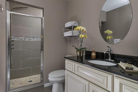 Huron House Bed and breakfast bathroom interior photograph.jpg