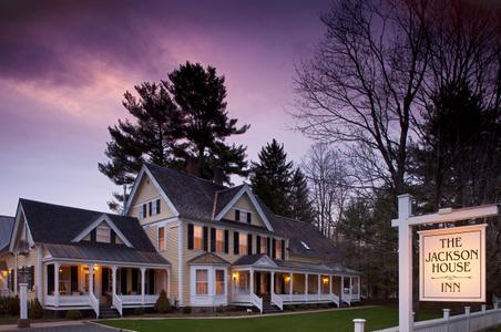 Exterior Architectural twilight - Jackson House Inn.jpg