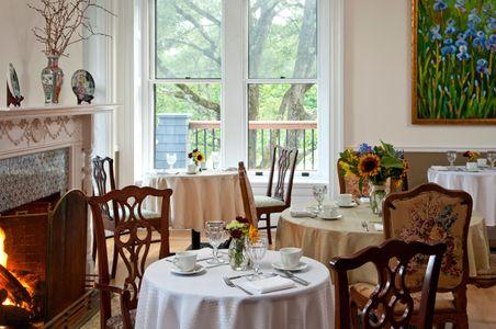 Norumbega Inn - Dining Room .jpg