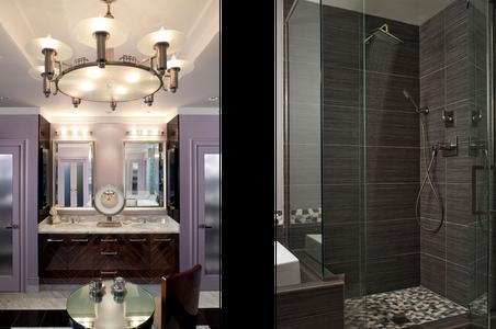 Inn Interior photograph of a bathroom shower & sink.png