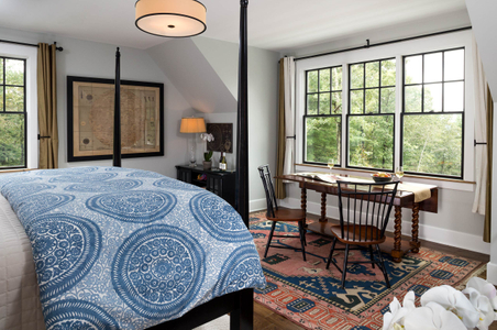 Christian Giannelli Photography - Interiors - Philadelphia - Guestrooms - Hospitality - Architecture - Inn - B&B - Bed and Breakfast - Travel  .jpg