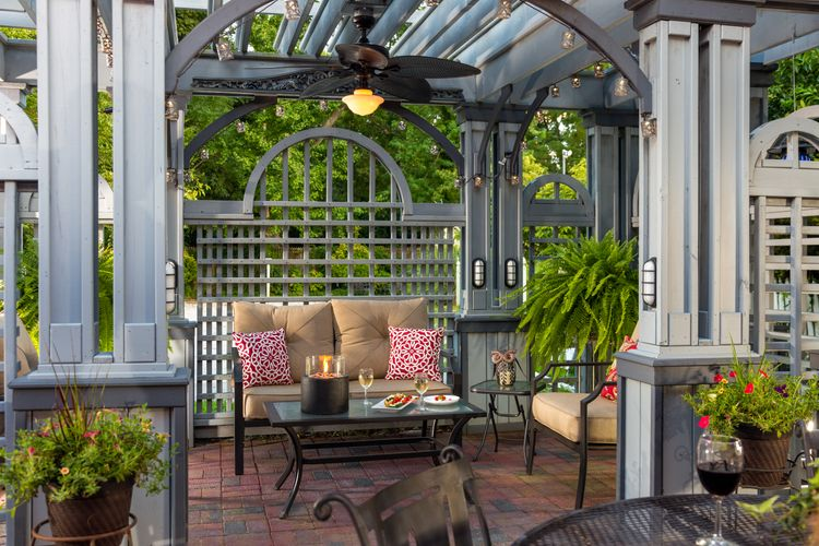 Aerie B&B - Exteriors - Patio - August 2017.jpg
