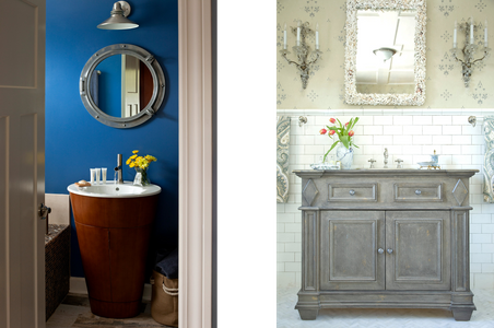 Interior Photograph of a bathroom sinks.png