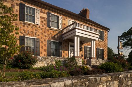 Exterior Architectural Daytime photograph - Pennsylvania Inn.jpg