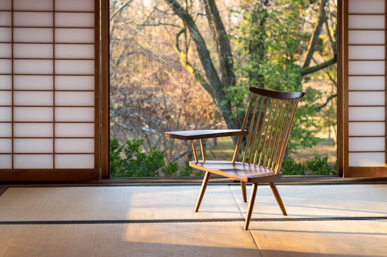 Nakashima - In Situ - Lounge Chair with Arm - November 2017 (2).jpg