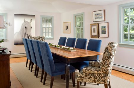 Blue Raccoon designed dining room interior photograph.jpg