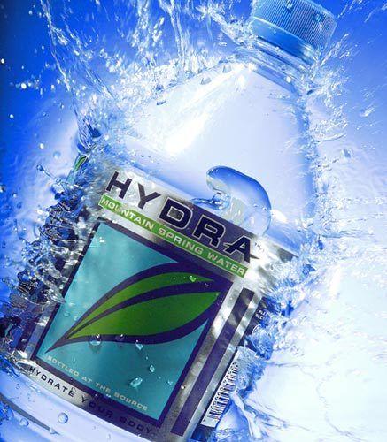 Hydra Water