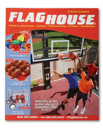 Flaghouse