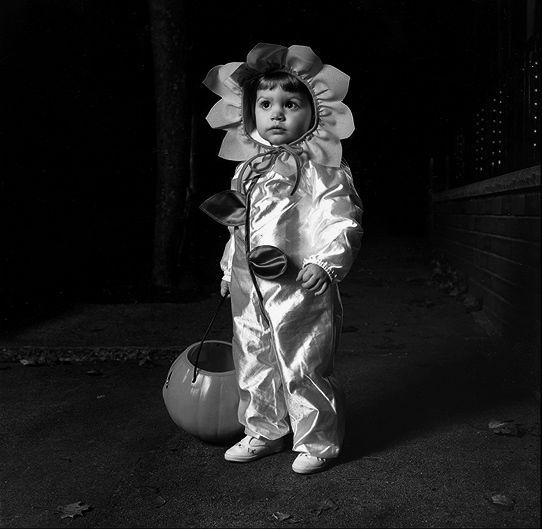 Flowergirl from Bostson