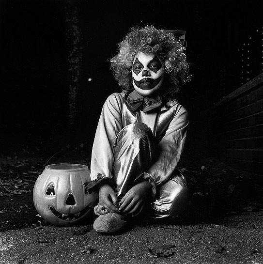 Boston Clown