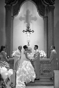 Sacred Vows