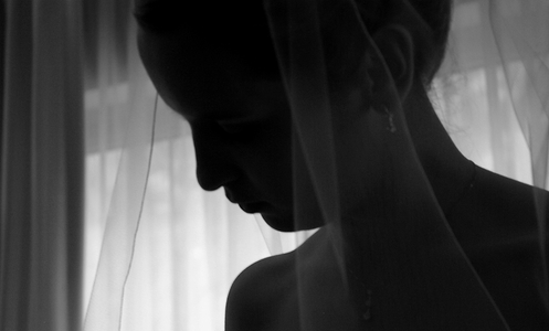 Silouette Portrait