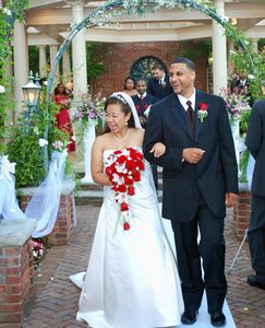 Recessional at the Manor in West Orange