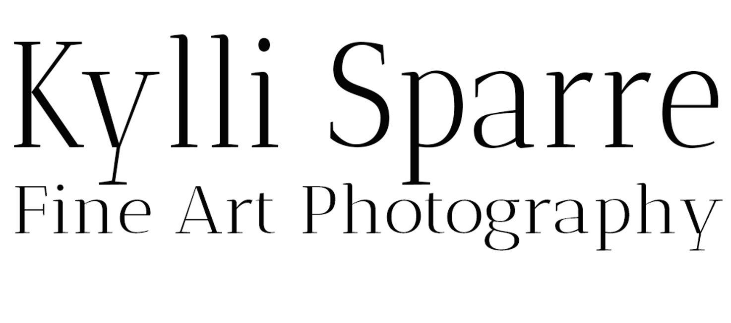 Kylli Sparre - Fine Art Photography