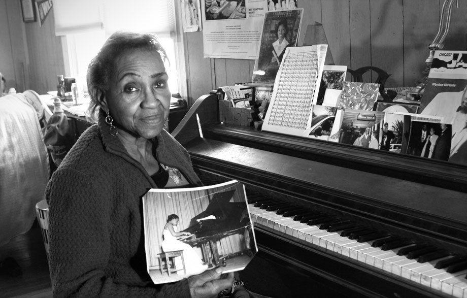 Marjorie Crenshaw