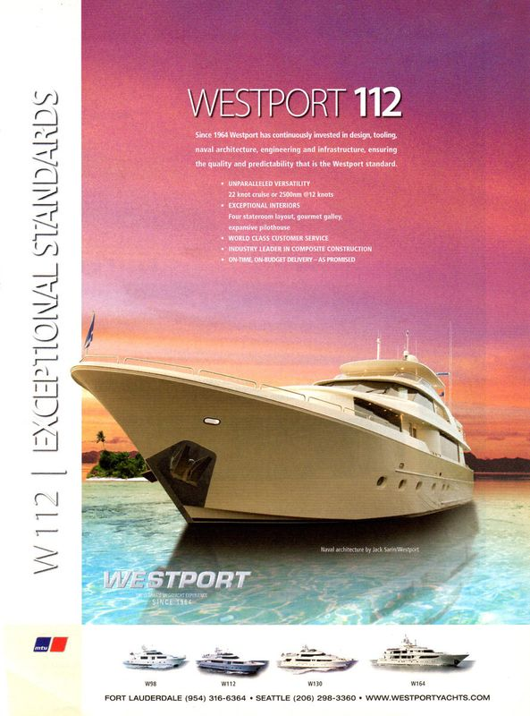 BOAT ADS/BROCHURES - Scott Pearson Photography