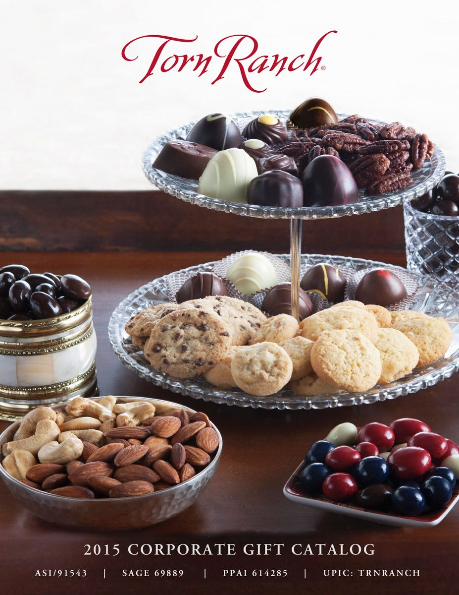 lient: Torn Ranchassignment: conceputalize, food/prop styling and photograph popular products featured on 2015 catalog cover