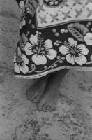 """Violet's Feet"""