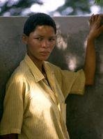 San Woman