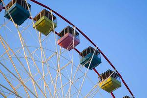 Ferris Wheel, Seaside Heights, NJ (2002)