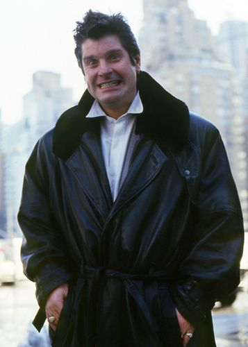 Ozzy Osbourne (1988)