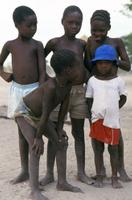 Children from Kwai