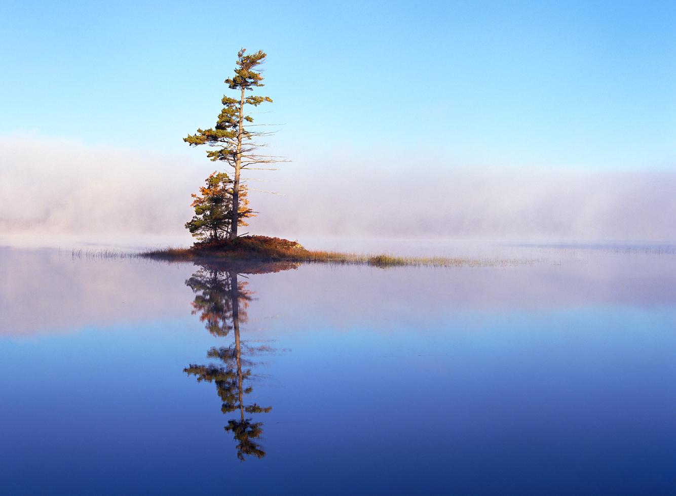 Lake Kejimkujik Morning