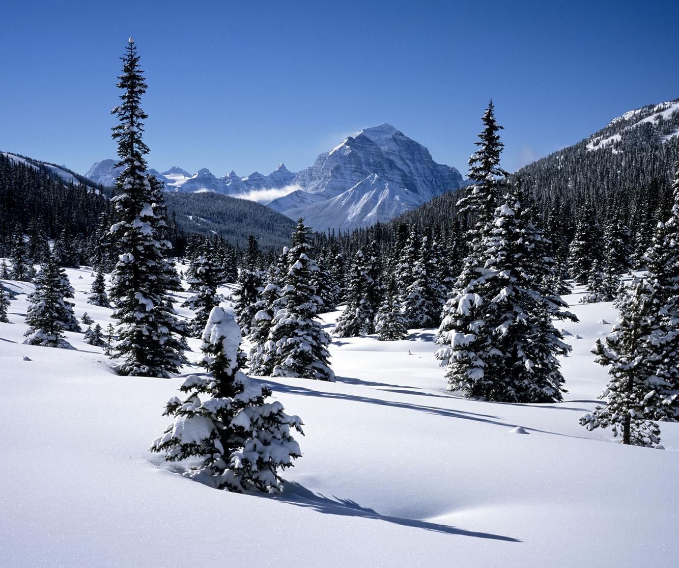 Skoki Lodge Trail