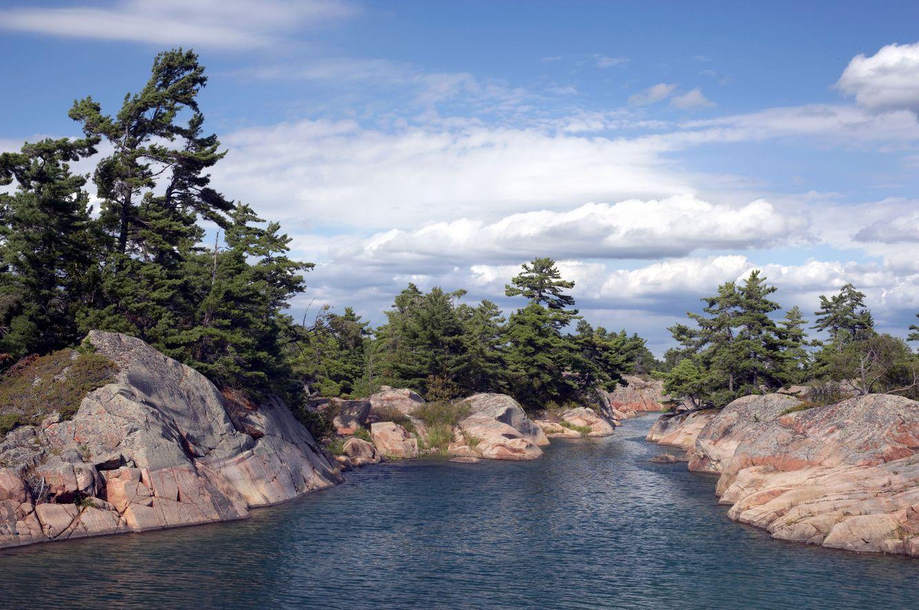 Georgian Bay Landscape 1