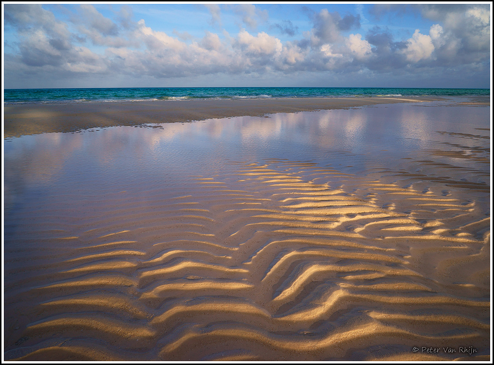 The Ripples of Andros