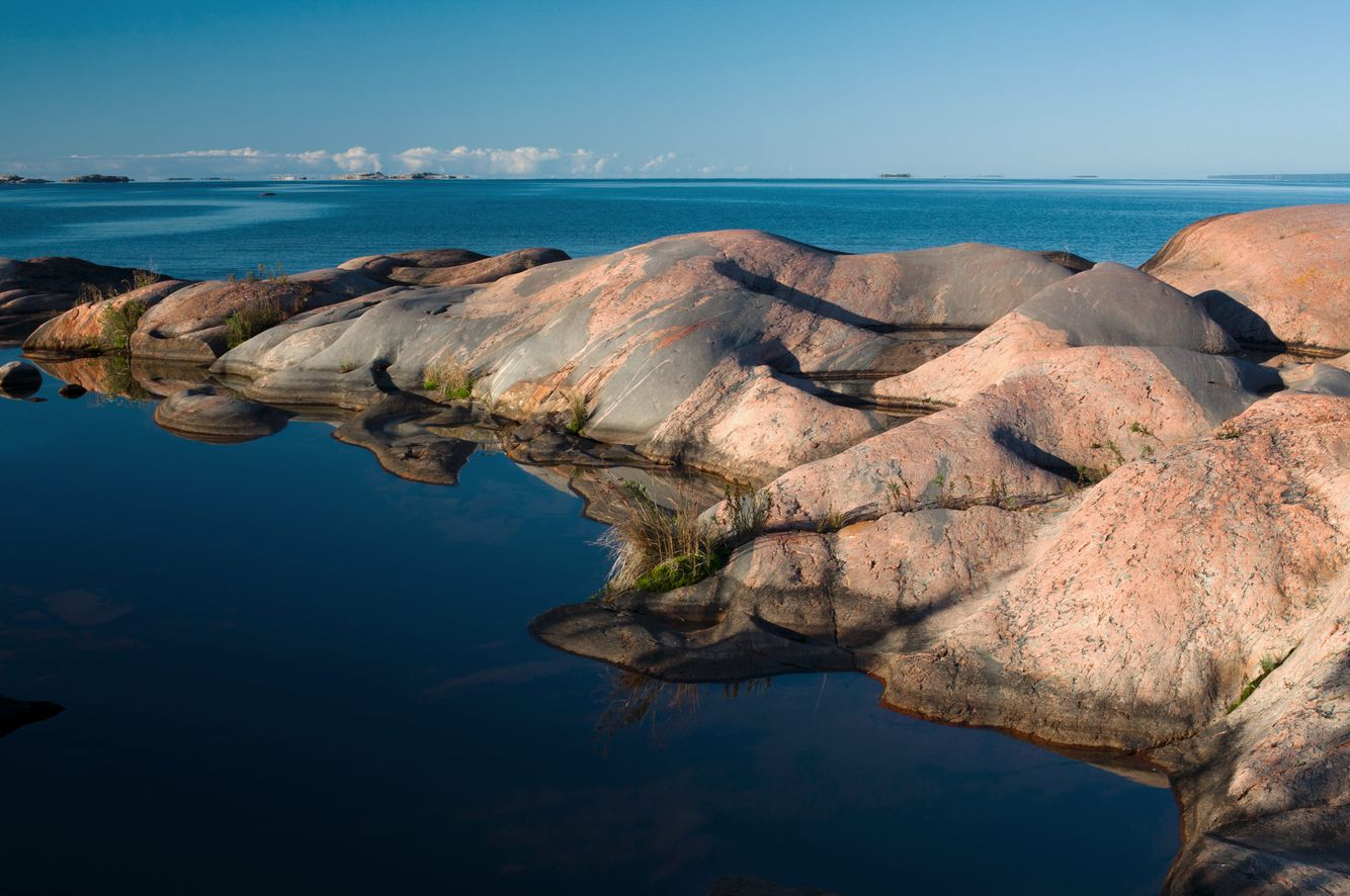 Moose Bay Island