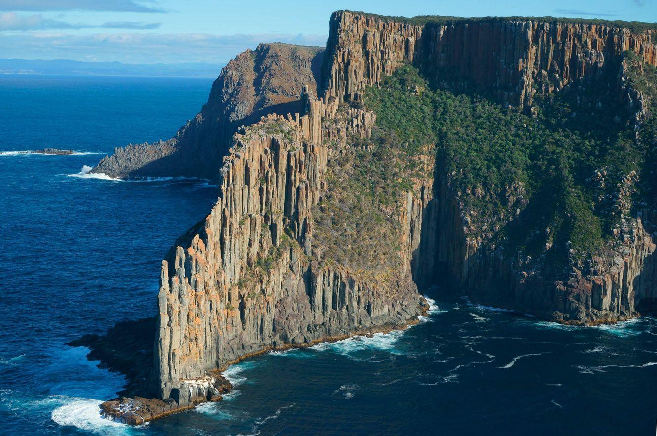 Cape Pillar 4