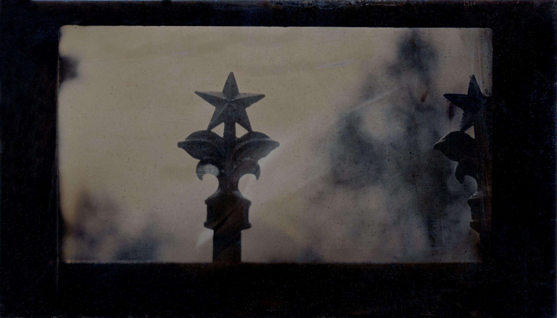 Texas Star / Capitol of Texas