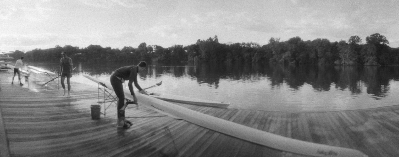 Texas Rowing Center / Ladybird Lake