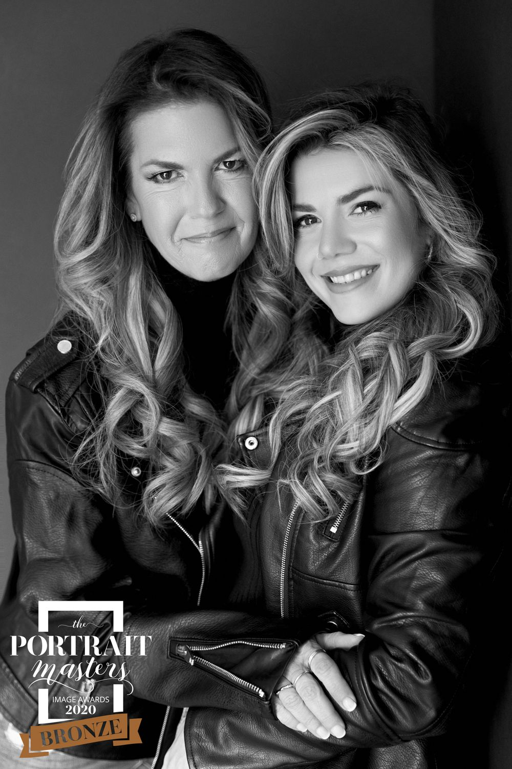 Mother/Daughter Portraits Long Island NY