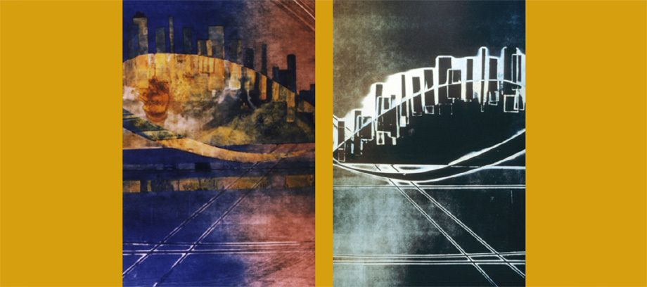Cityseries 7 and 12