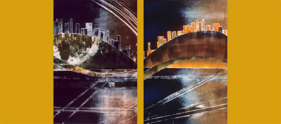 Cityseries 9 and 5