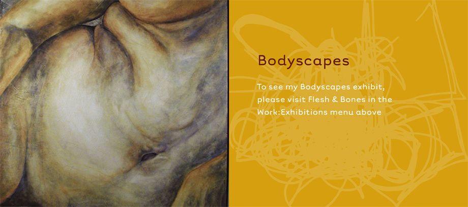Bodyscape 21