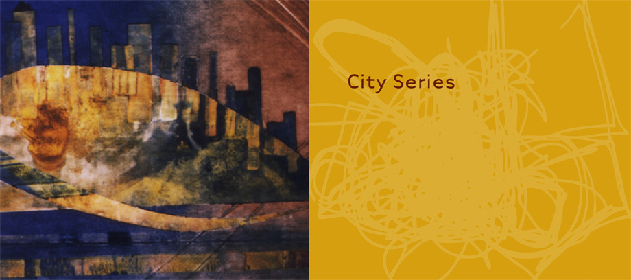 Cityseries 7  (detail)