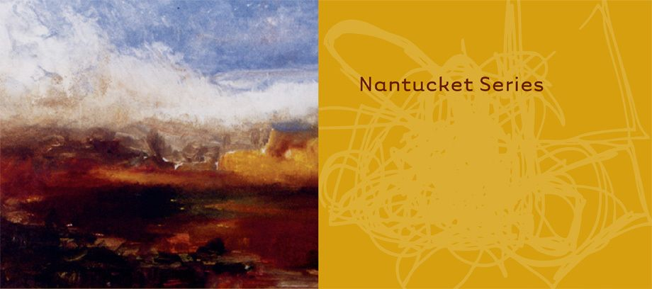 Nantucket Moor