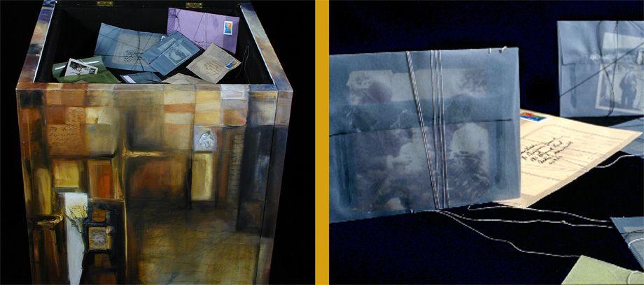 Memory Music Box