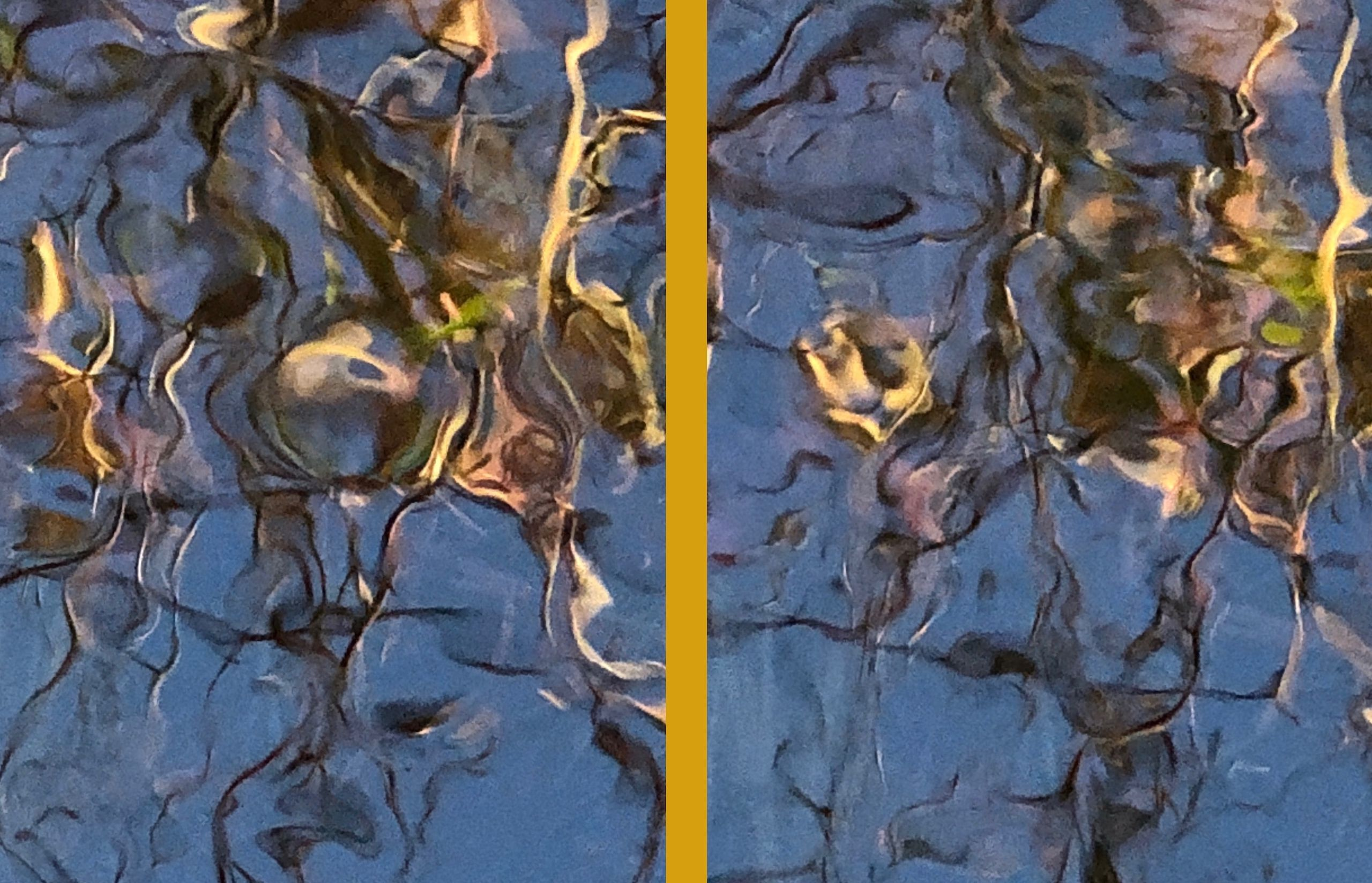 Reflections: Summer, Series 1, 1 and 2