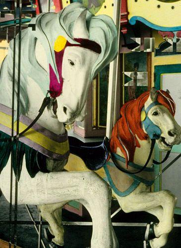 Carousel F#5 1988